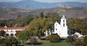 Old-Mission-San-Luis-Rey-de-Francia
